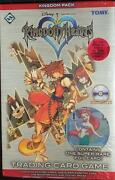 Kingdom Hearts Cards
