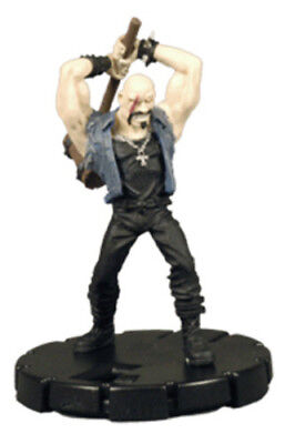 HorrorClix: Vampire Roustabout - 001 [Figure with Card] Freakshow Miniatures Her