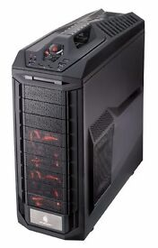 Gaming Pc High Spec + Performance