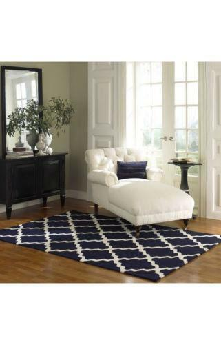 Lattice Rug Ebay