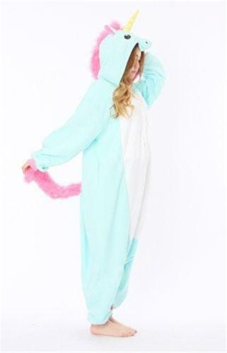 5ceede364cfe Unicorn Onesie  Fancy Dress