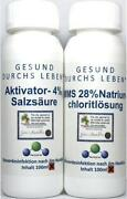 MMS Natriumchlorit