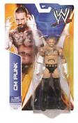 WWE cm Punk Figure New
