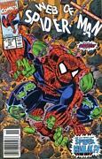 Web of Spiderman 1