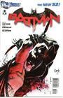 Batman 3 New 52
