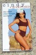 Cindy Crawford VHS