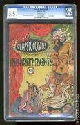 Classics Illustrated CGC
