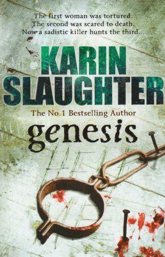 Genesis (Georgia),Karin Slaughter- 9781846052033