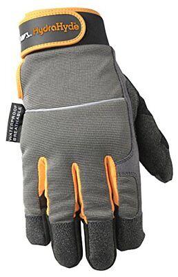 Mens Hydrahyde Winter Work Gloves Waterproof Insert 40-gram Thinsulate X-lar