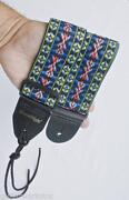 Electric Guitar Strap