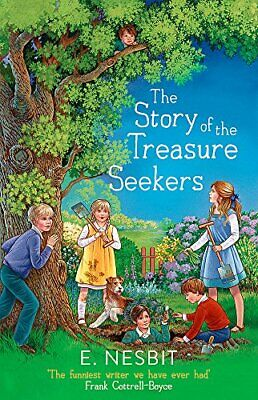 Story of the Treasure Seekers, The