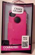 Otterbox Commuter Series iPhone 4