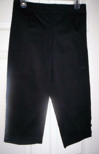 Awesome  About Urbane 9306 Petite Women39s Alexis Comfort Elastic Waist Pant