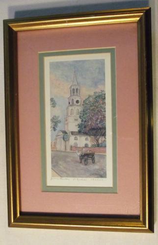 Charleston Prints Ebay