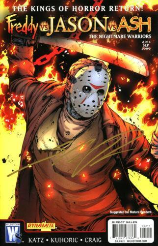 Friday the 13th 2009 bluray - 3 10