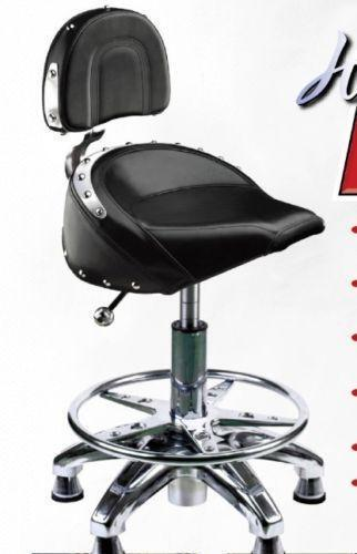 Motorcycle Bar Stool Ebay