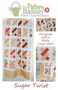 Twist Quilt Pattern