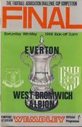 1968 FA Cup Final