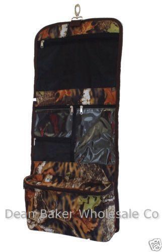 Camo Toiletry Bag Ebay