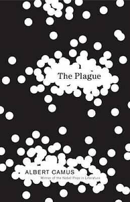 The Plague - Paperback By Albert Camus - GOOD