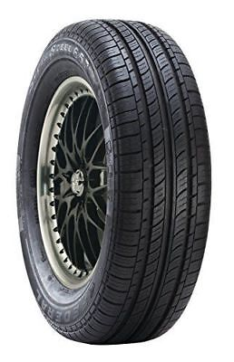 2 New Federal SS657 All Season Tires   16580R15 165 80 15 1658015 87T