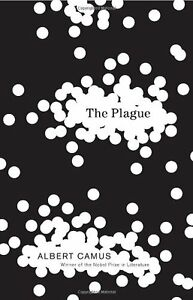 Albert Camus-The Plague-Nice softcover edtion