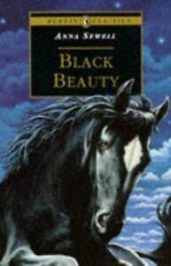 "Anna Sewell ""BLACK BEAUTY"" / horse"