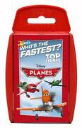 Disney Top TRUMPS