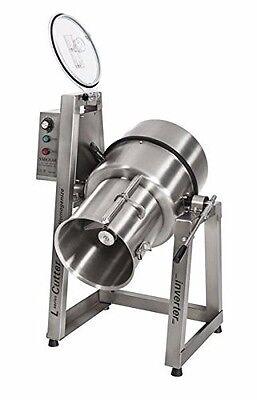 Hummus Cutter-homogenizer-mixer