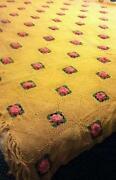 Crochet Coverlet