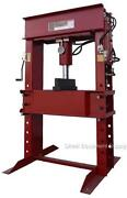 50 Ton Hydraulic Press