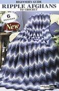 Beginners Crochet Book