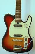 Jedson Guitar