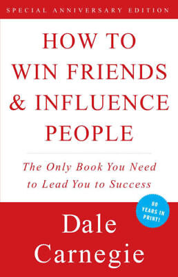 How To Win Friends And Influence People  Digital Book