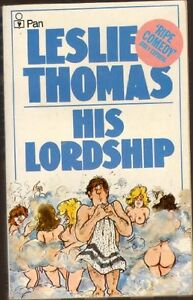 His Lordship,Leslie Thomas