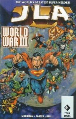 Justice League of America: World War III (JLA S.) by Porter, Howard Paperback
