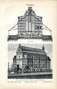 Architectural Prints