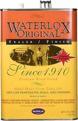 Waterlox 5284GL 5284-GL sealant Clear