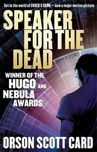 Speaker for the Dead by Orson Scott Card BRAND NEW BOOK (Paperback, 2013)
