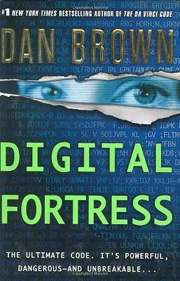 Digital Fortress: A Thriller by Dan Brown