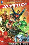 Justice League Graphic Novel