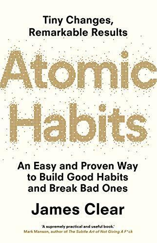 Atomic Habits: Tiny Changes, Remarkable Results 🔥(P.D.F b00k)🔥Fast Delivery ⚡