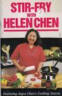 Joyce Chen Cookbooks in English