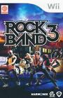 Rock Band 3 Nintendo Wii Video Games