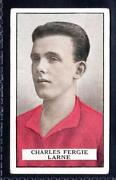 Gallaher Famous Footballers