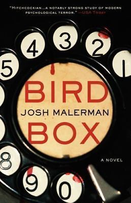 Bird Box by Josh Malerman **EPUB-MOBI-AZW3-PDF**