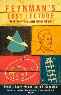 Feynman's Lost Lecture: The Motions of Planets Around the Sun: Motion of Planets