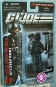 Gi Joe Shock Trooper