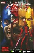 Deadpool Graphic Novel