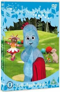 In the Night Garden - In the Night Garden - Hello Iggle Piggle [DVD] - DVD  BQVG